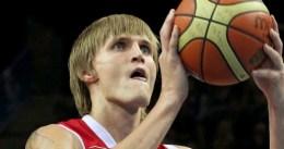 Andrei Kirilenko está cerca de la retirada