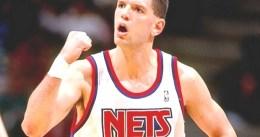 23 años de la muerte de Drazen Petrovic