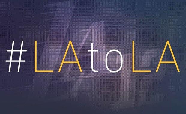LAtoLA Aldridge Lakers