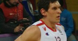 Los Spurs se hacen con Boban Marjanovic, el gigante de 2,22