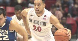 Utah Jazz firma al rookie J.J. O'Brien