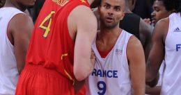 España-Francia, mucho más que una semifinal de Eurobasket