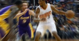 "Suns: ""No intentamos traspasar a Brandon Knight"""