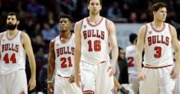 Los Bulls se hacen el harakiri