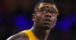 Los Lakers empiezan 0-4 por segundo año seguido