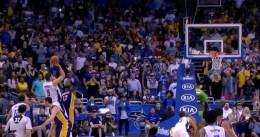 Orlando supera a los Lakers sobre la bocina