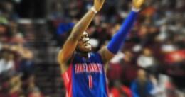 Jackson tumba a los Rockets con 31 puntos