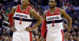 Wizards y Pelicans siguen su escalada a la zona de Playoffs
