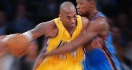 Kevin Durant, el novato que quería ser como Kobe
