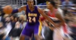 Los Lakers ganan en Washington