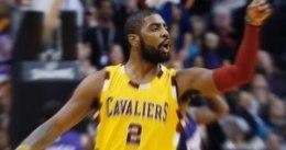 """Danny Ainge: Irving será """"mejor pasador"""" con los Celtics"""