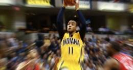 Indiana supera a los Raptors