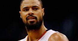 Los Suns buscarían la salida de Tyson Chandler y Jared Dudley