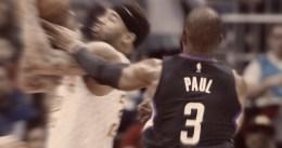 San Antonio sucumbe ante los Clippers