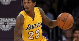 Lou Williams, traspasado a Houston Rockets