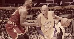 El duelo final entre Kobe y LeBron