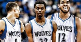 Los Wolves terminan el curso a lo grande
