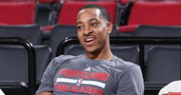 La NBA sanciona a C.J. McCollum con un partido