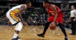 Playoffs NBA 2016: Raptors vs Pacers