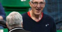 Jerry Sloan tiene Parkinson