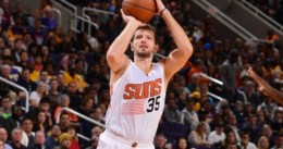 Mirza Teletovic jugará en Milwaukee Bucks