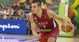 Bogdan Bogdanovic, rumbo NBA el curso que viene