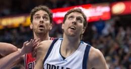 Los 5 mejores ala-pívots agentes libres de la NBA