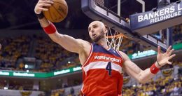 Washington no está interesado en el traspaso de Gortat