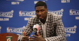 Roy Hibbert será jugador de Charlotte Hornets