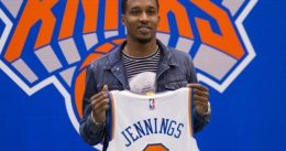 Jennings defiende a Carmelo Anthony