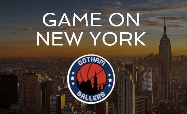 Gotham Ballers