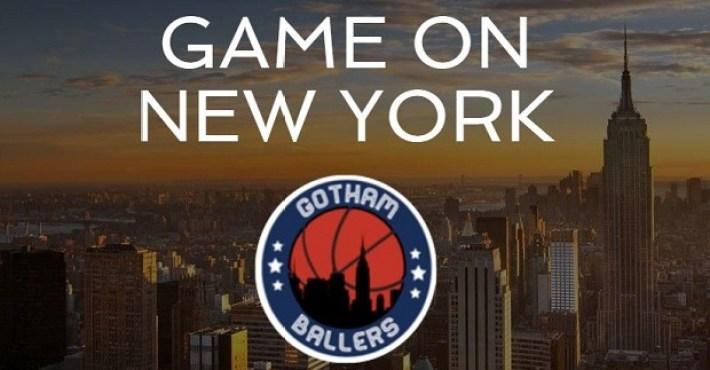 """Shawn Marion y Al Harrington jugarán en los """"Gotham Ballers"""""""
