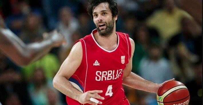 Teodosic, mejor no NBA por delante de Llull y De Colo