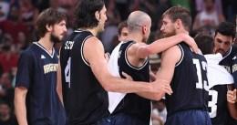 Ginóbili y Nocioni dicen adiós a la selección argentina