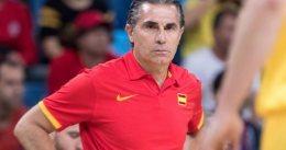Scariolo desvela la primera lista de España para el Eurobasket