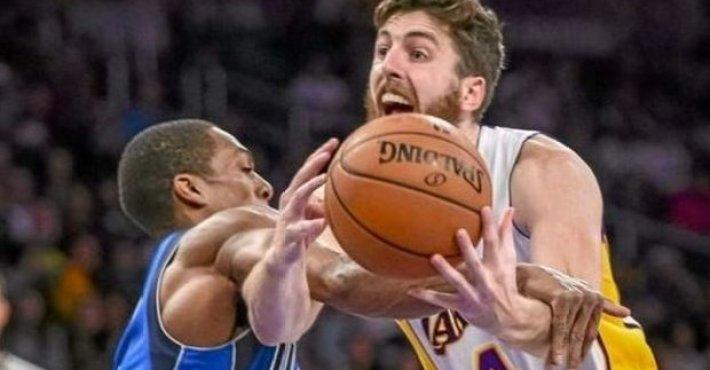 El ex NBA Ryan Kelly jugará en el Real Betis