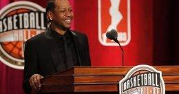 Allen Iverson predice que LeBron ganará el MVP