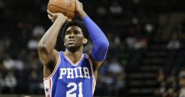 Los 76ers podrían cortar a Joel Embiid en caso de lesión específica