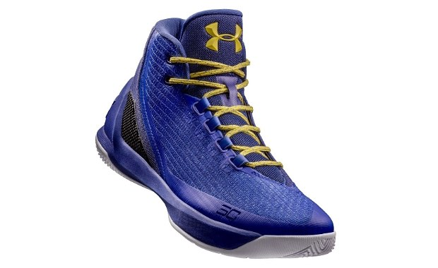 Zapatillas Under Armour De Curry