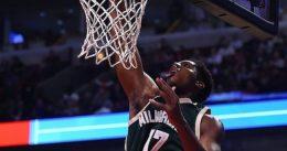 Los Knicks anuncian la contratación de Damien Inglis