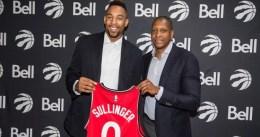 Toronto podría traspasar a Sullinger