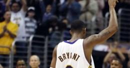 Kobe Bryant y los jugadores con más de un dorsal retirado