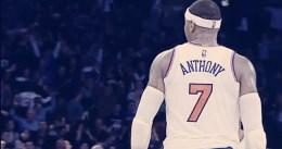 Los Knicks traspasan a Carmelo Anthony a Oklahoma City Thunder
