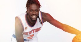 Maurice Ndour y su sitio en estos Knicks