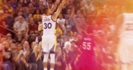 """Curry tacha de """"cómicos"""" los menosprecios a su temporada"""