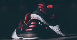 Adidas Harden vol. 1, las zapatillas de James Harden