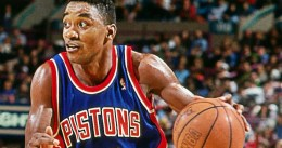Nuggets 184-186 Pistons: 33 años de una cima histórica