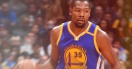 Kevin Durant culpa a los medios de su relación con Westbrook