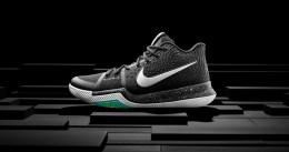 Nuevas Kyrie 3: Nike sube el listón en la saga