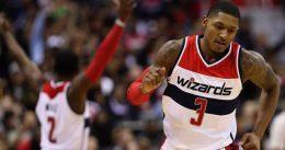 Wizards: 83 puntos de su quinteto y triunfo sobre Denver